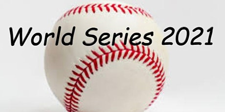 World Series 2021 Hotel Stay tickets
