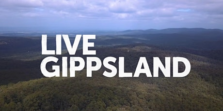 LIVE GIPPSLAND - A (virtual) Cheese  & Drinks Experience tickets