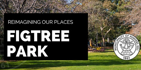 Figtree Park Concept Design consultation 2 tickets