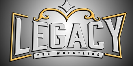 Legacy Pro Wrestling Presents: The Black Friday Brawl feat. Teddy Long tickets
