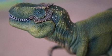 Dinosaur Races with Sphero Robots @ Kingston Library tickets