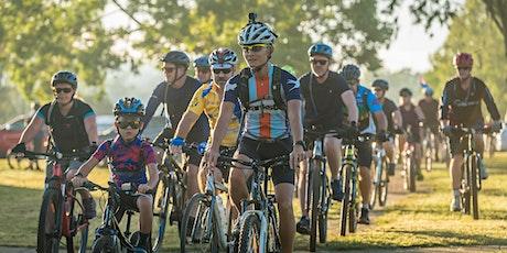 Free Australia Day BVRT Bike Ride 2022 (44 km) tickets