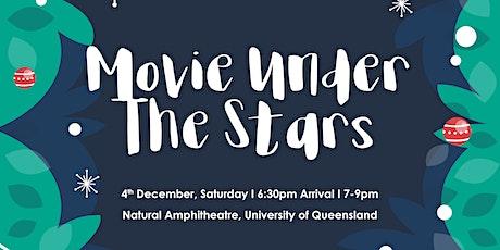 Christmas at Hope: Movie Under the Stars - Movie Night tickets