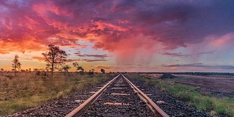 QMCA Networking Breakfast - 19 Nov  21:  Queensland's Rail Renaissance tickets