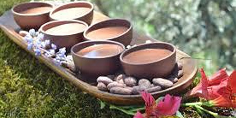 Sound and Cacao Relaxation Immersion tickets