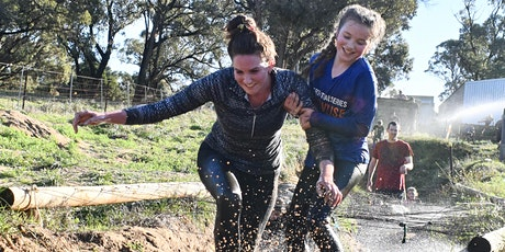 XLR8 FAMILY OBSTACLE COURSE EVENT tickets