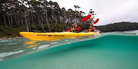 Tourism Tasmania Industry Update – Hobart tickets