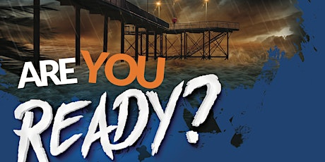 Cyclone Briefing - Are you ready? tickets