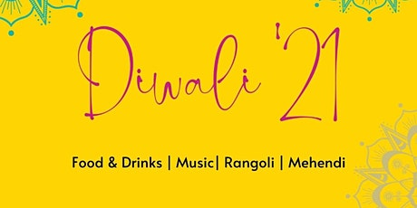 Diwali Event tickets
