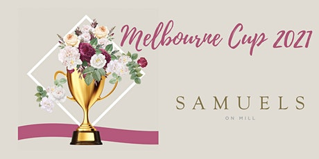 Melbourne Cup At The Hilton tickets