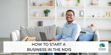 How to Start a Business in the NDIS tickets