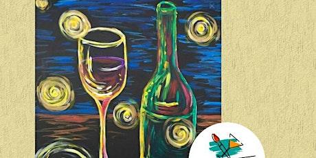 Senigallia (AN): Vin Gogh, un aperitivo Appennello tickets