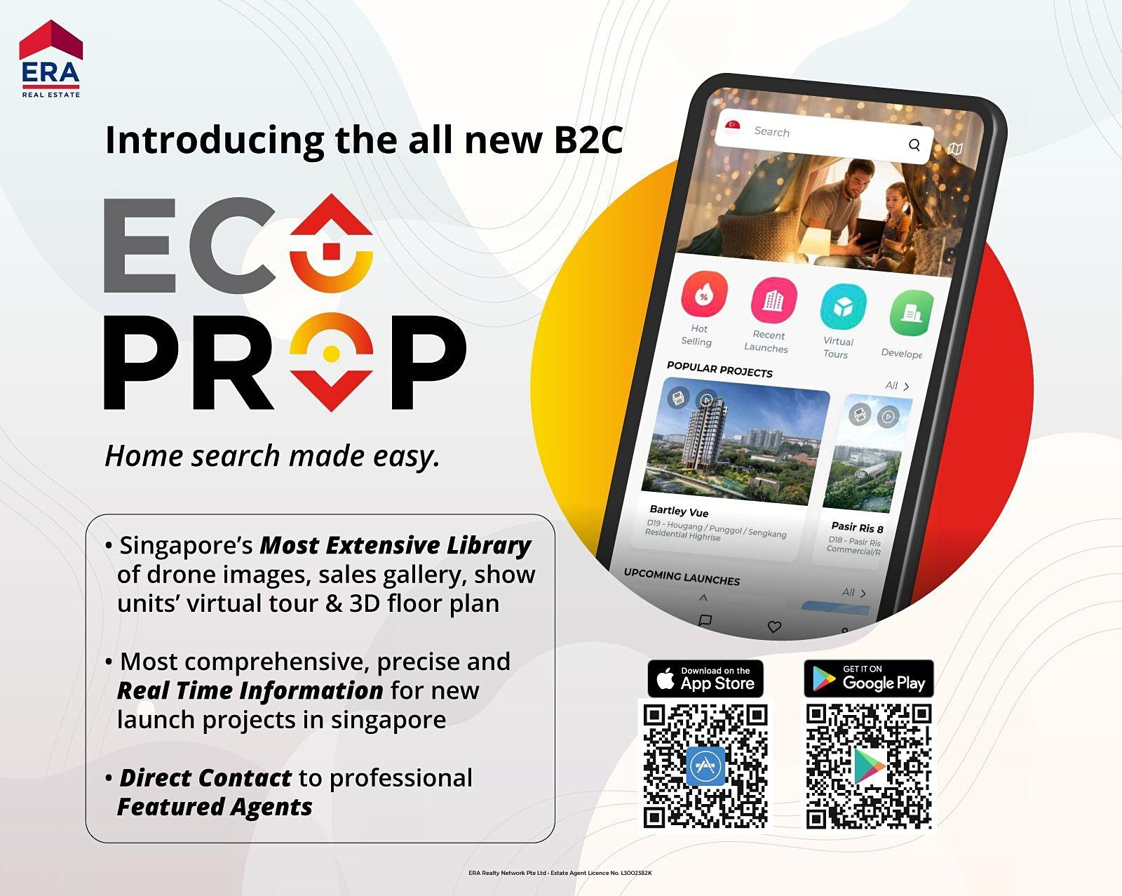Introducing The All-New B2C EcoProp