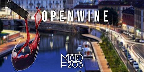 Open Wine in Darsena biglietti