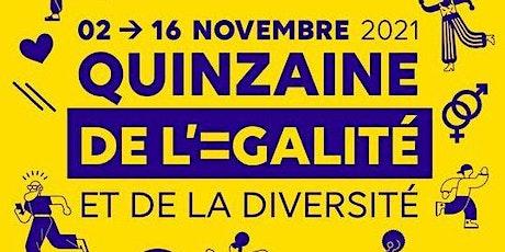 Quinzaine de l'égalité - Rencontre avec Reine Prat / musée d'Aquitaine billets