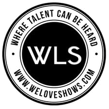 WE LOVE SHOWS logo