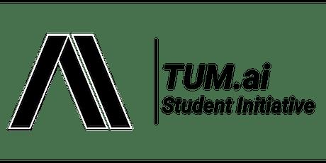 TUM.ai - Info Event Tickets
