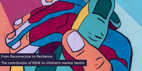 The contribution of RSHE to children's mental health tickets
