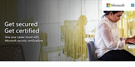 Workshop on SC -900: Microsoft Security, Compliance & Identity Fundamentals tickets