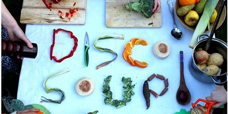 Disco Soup - Chop, Bop & Eat to the Disco Beat! tickets