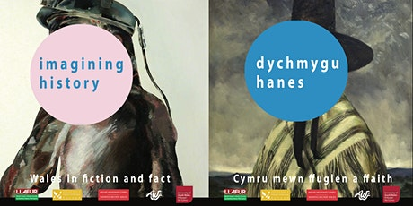 Imagining History: Dychmygu Hanes  (Online Conference: Ar-lein) tickets
