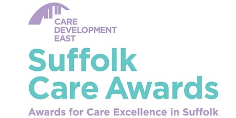 Suffolk Care Awards 2021 - Virtual Ceremony tickets