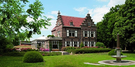 Netwerkbijeenkomst Huys ter Schelde Koudekerke in kerstsfeer tickets