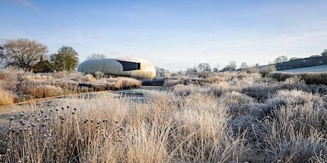 Hauser & Wirth gallery and garden admission: November tickets