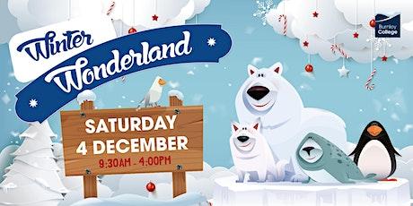 Winter Wonderland 2021 tickets