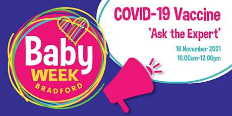 COVID-19 Vaccine: Myth-Busting around Fertility and Pregnancy tickets