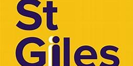 St Giles Trust gangs and county lines professionals session with networking tickets