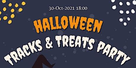 Halloween Fitness Extravaganza tickets