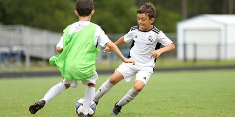 Real Madrid Soccer Camp Greenville tickets