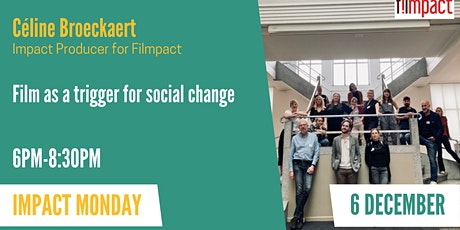Film as a Trigger for Social Change billets