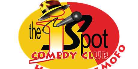 The J Spot Comedy Club Presents: A HAUNTED HALLOWEEN Comedy Show tickets