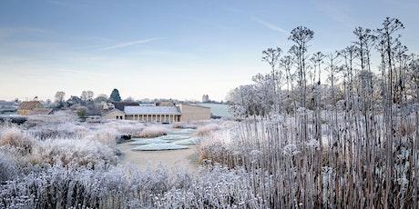Hauser & Wirth Somerset gallery and garden admission: December tickets