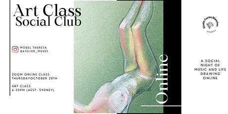 Art Class, Music & Social Club tickets