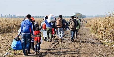 Politiques migratoires et politique de la migration billets