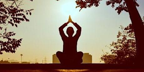 Basisworkshop Mindfulness/Meditatie tickets