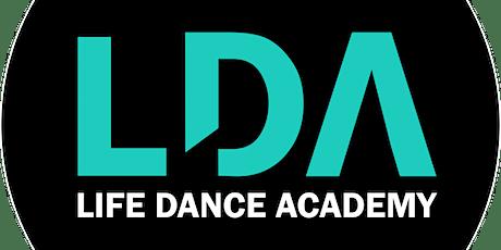 LDA 2021 Showcase Snippets - Life Dance Academy, Ashburton tickets