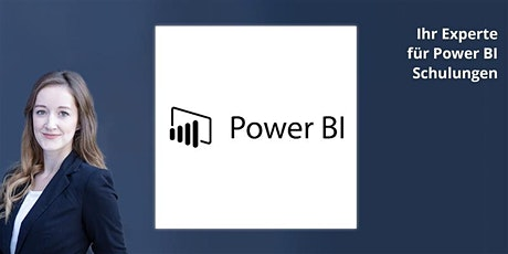 Power BI Desktop Professional - in Hannover Tickets
