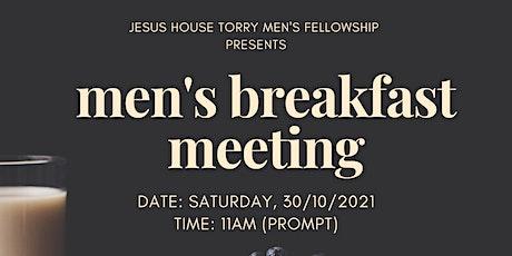 JH Torry Men's Breakfast Meeting tickets