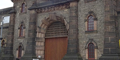 Tour of HMP Wandsworth and Museum tickets