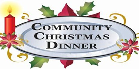 Community Christmas Meal tickets