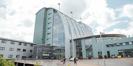The Sheffield College Open Day - City Campus tickets