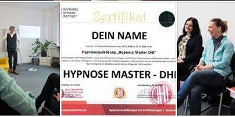 28.03.2022 - Hypnoseausbildung Premium - Stufe 1+2+3 - Nürnberg Tickets