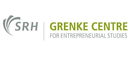 The SRH Grenke Innovation Festival Tickets