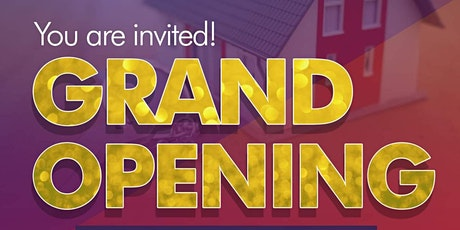 CHAMPIon Realty Group-PIA Grand Opening tickets