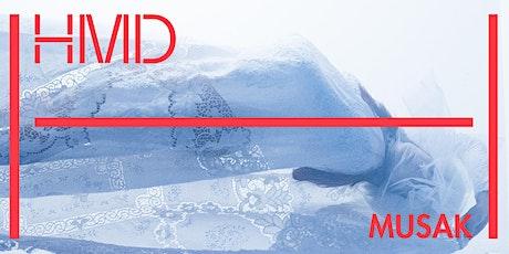 MUSAK - HMD Gasteiz 21 entradas