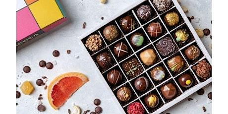 'Chococo' Chocolate & Wine Tasting Evening tickets